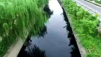 山东:2020年设区市建成区消除九成以上黑臭水体